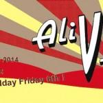 Alive V Dubbin 2014