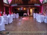 Wedding Disco & Uplighters - Seckford Hall, Woodbridge