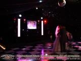 Wedding Video Screen Setup - Hungarian Hall Woodbridge