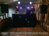 Small Disco Setup - Jimmy's Farm